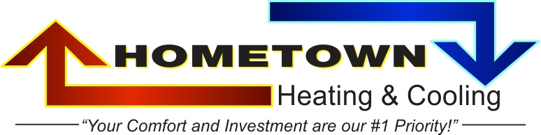 Hometown Heating And Cooling LLC